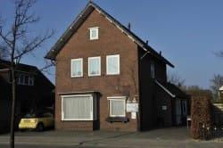 Fysiotherapie praktijk Arnhemseweg Apeldoorn